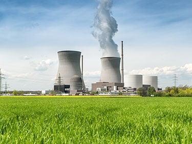 How drones can help nuclear power plants reach ALARA goals
