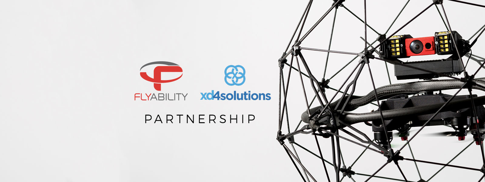Flyability and XD4Solutions Announce a Partnership to Tackle the Brazilian Market.