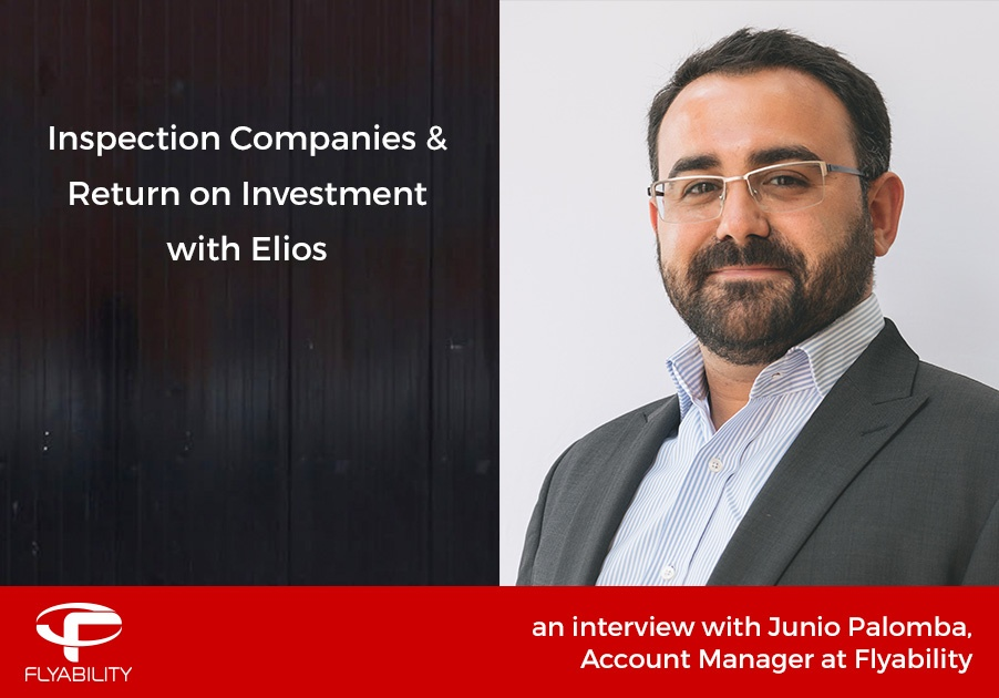Inspection Companies and Return on Investment with Elios